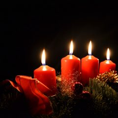 Advent: What the world needs now